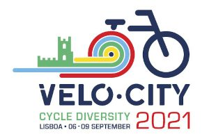 Velo-city Lisboa 2021 300x200